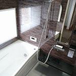 浴室リフォーム工事(小倉南区 I様邸 工事後②TOTOユニットバス)