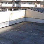 リフォーム工事 (北九州市小倉北区 K邸 完了②)屋根改修工事